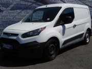 Used Ford Transit Connect 1.0T SWB Ambiente Gauteng