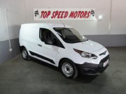 2017 Ford Transit Connect 1.0T SWB Ambiente For Sale In Vereeniging