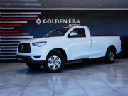 2021 GWM P Series 2.0TD DLX 4x4 For Sale In Pretoria