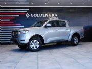 2021 GWM P Series 2.0TD double cab DLX auto For Sale In Pretoria