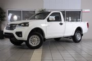 Used GWM Steed 5 2.0WGT Workhorse Gauteng