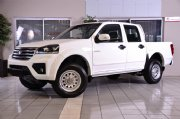Used GWM Steed 5 2.0VGT Gauteng