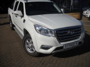 Used GWM Steed 6 2.0VGT Double Cab Xscape Gauteng
