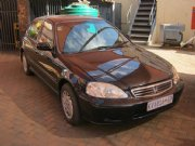 2000 Honda Ballade 160i Auto For Sale In Joburg East