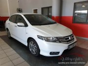 2013 Honda Ballade 1.5 Elegance For Sale In Cape Town