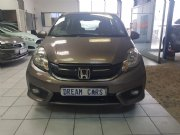 2017 Honda Brio 1.2 Comfort For Sale In Johannesburg