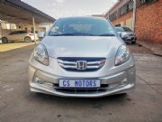 2014 Honda Brio 1.2 Comfort For Sale In Joburg East