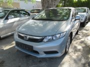 Used Honda Civic 1.6 Comfort Auto Western Cape
