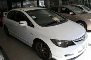 Used Honda Civic 1.8 EXi Free State