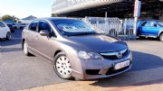Used Honda Civic 1.8 LXi Auto Western Cape