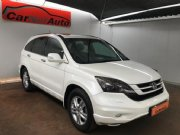 Used Honda CRV 2.4 V-Tec Executive Gauteng