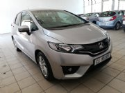 2015 Honda Jazz 1.5 Dynamic Auto For Sale In Joburg East