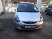 Used Honda Jazz 1.5 Dynamic Gauteng
