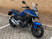 2019 Honda NC 750x For Sale In Vereeniging