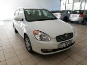 2008 Hyundai Accent 1.6 GLS For Sale In Joburg East
