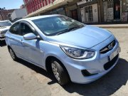Used Hyundai Accent 1.6 Motion 4Dr Gauteng