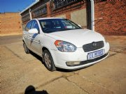 2010 Hyundai Accent 1.6 SR For Sale In Joburg East
