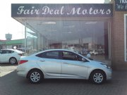 Used Hyundai Accent 1.6 Fluid Mpumalanga