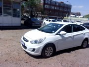 2016 Hyundai Accent 1.6 Glide For Sale In Johannesburg CBD
