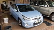2012 Hyundai Accent 1.6 Fluid 4Dr Auto For Sale In Pretoria North
