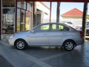 2009 Hyundai Accent 1.6 GLS Auto For Sale In Cape Town
