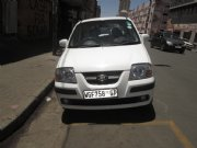 2009 Hyundai Atos 1.1 GLS For Sale In Johannesburg CBD