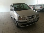 2008 Hyundai Atos 1.1 GLS Auto For Sale In Joburg East