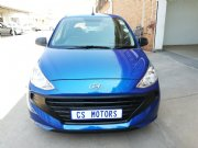 2020 Hyundai Atos 1.1 Motion For Sale In Joburg East