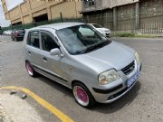 2006 Hyundai Atos Prime 1.0 For Sale In Johannesburg CBD