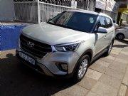 Used Hyundai Creta 1.6 Executive Limited Edition Gauteng