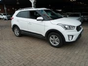 2018 Hyundai Creta 1.6 Executive Auto For Sale In Benoni