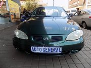 1998 Hyundai Elantra 1.8 GL For Sale In Johannesburg CBD