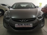 2011 Hyundai Elantra 1.8 GLS Auto For Sale In Johannesburg CBD