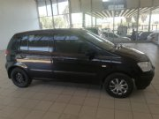 2007 Hyundai Getz 1.3 A-C For Sale In Joburg East