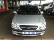 2008 Hyundai Getz 1.6 HS For Sale In Joburg East