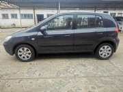 2014 Hyundai Getz 1.4 For Sale In Joburg East
