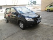 2006 Hyundai Getz 1.6 A-C For Sale In Johannesburg CBD