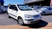 2006 Hyundai Getz 1.3 A-C For Sale In Cape Town
