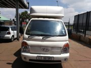 Used Hyundai Bakkie 2.6i D Chassis Cab Gauteng