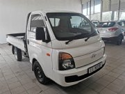 2015 Hyundai H100 2.6D F-C D-S For Sale In Joburg East