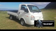Used Hyundai Bakkie 2.6i D Dropside Western Cape