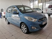 2016 Hyundai Grand i10 1.25 Fluid For Sale In Joburg East