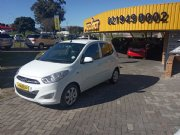 Used Hyundai Grand i10 1.0 Motion Western Cape