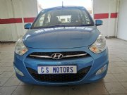 2014 Hyundai I10 1.2 Motion  For Sale In Joburg East