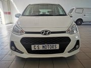 Used Hyundai Grand i10 1.2 Fluid Cargo Panel Van Gauteng