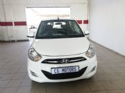2016 Hyundai i10 1.1 Motion For Sale In Joburg East