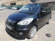 2010 Hyundai i10 1.1 GLS Auto For Sale In Johannesburg CBD