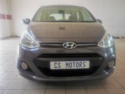 2016 Hyundai i10 Grand 1.25 Fluid Auto For Sale In Joburg East