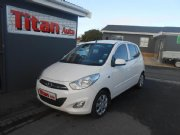 2013 Hyundai i10 1.1 GLS For Sale In Kuilsriver