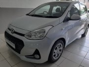 2019 Hyundai Grand i10 1.25 Fluid For Sale In Johannesburg CBD